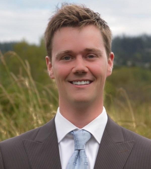 Shane Edmison, CFP