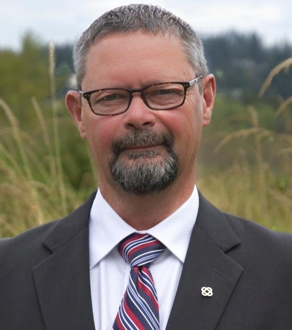 Steve Edmison, CFP